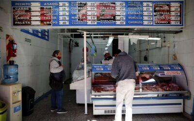 Leonardo Rafael espera que los valores de hacienda se estabilicen entre $200 y $220 el kilo