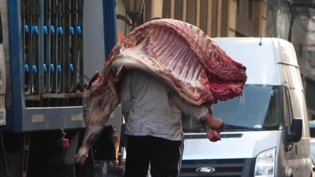 Apunten contra Ravettino: Se reúne la Mesa de las Carnes y se anticipan fuertes chispazos con los frigoríficos del Consorcio ABC